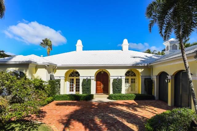227 Miraflores Drive, Palm Beach, FL 33480 (MLS #RX-10593901) :: Castelli Real Estate Services