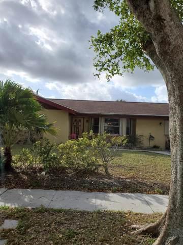 1356 N Mangonia Drive, West Palm Beach, FL 33401 (MLS #RX-10593911) :: Castelli Real Estate Services