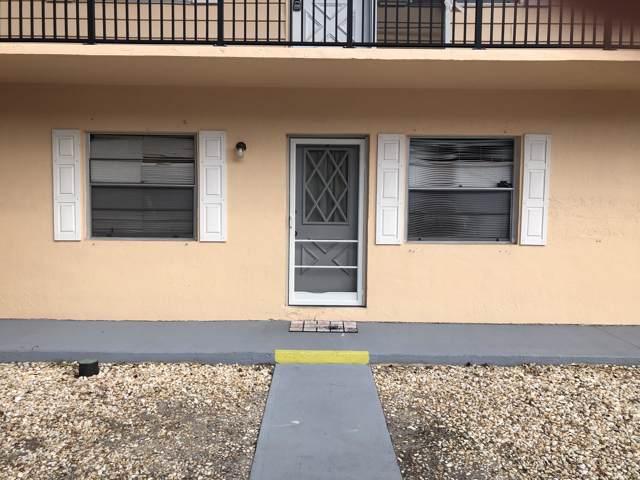 333 SE Martin Avenue 5-3, Stuart, FL 34996 (#RX-10593920) :: Ryan Jennings Group