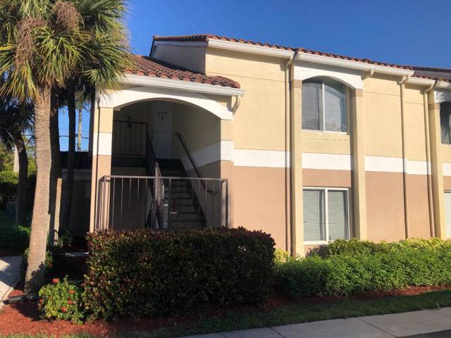815 W Boynton Beach Boulevard 1-201, Boynton Beach, FL 33426 (#RX-10593954) :: Ryan Jennings Group