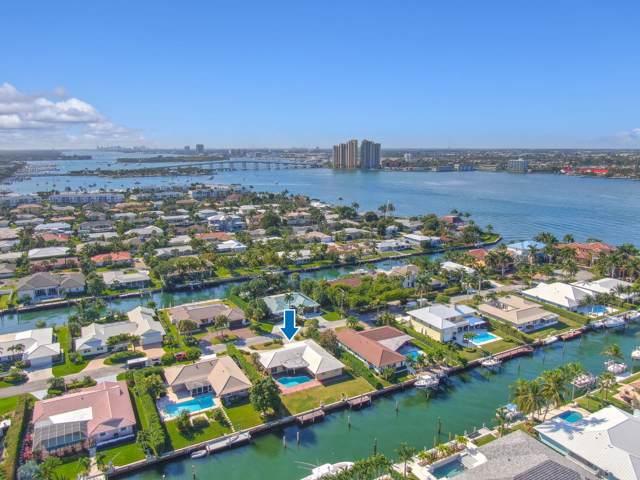 1090 Coral Way, Singer Island, FL 33404 (#RX-10593967) :: Ryan Jennings Group