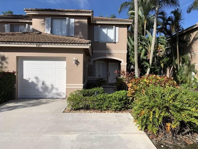 4807 Pinemore Lane, Lake Worth, FL 33463 (#RX-10593975) :: Ryan Jennings Group