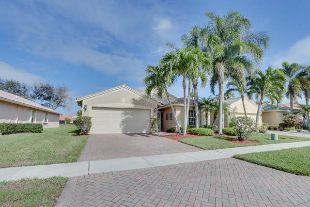 5149 Palazzo Place, Boynton Beach, FL 33437 (#RX-10593976) :: Ryan Jennings Group
