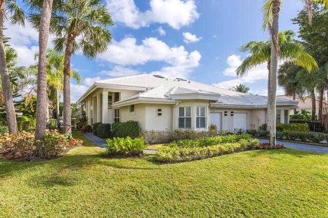 2700 Twin Oaks Way, Wellington, FL 33414 (#RX-10594000) :: Ryan Jennings Group