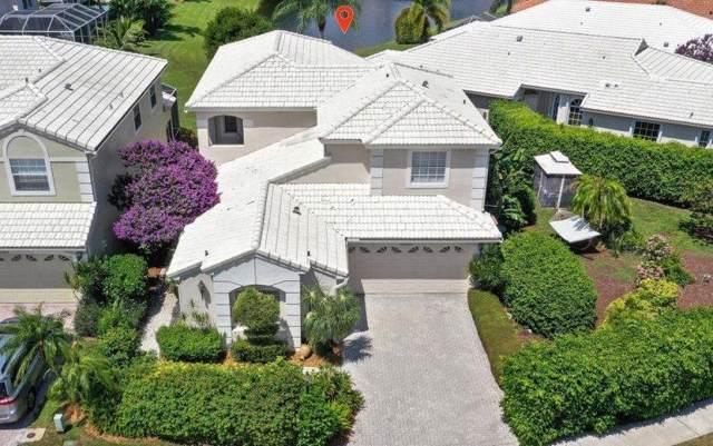6462 Colomera Drive, Boca Raton, FL 33433 (MLS #RX-10594036) :: Castelli Real Estate Services