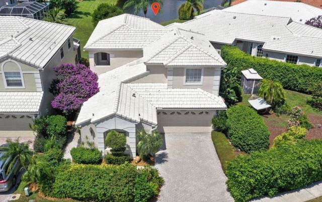 6462 Colomera Drive, Boca Raton, FL 33433 (#RX-10594036) :: Ryan Jennings Group