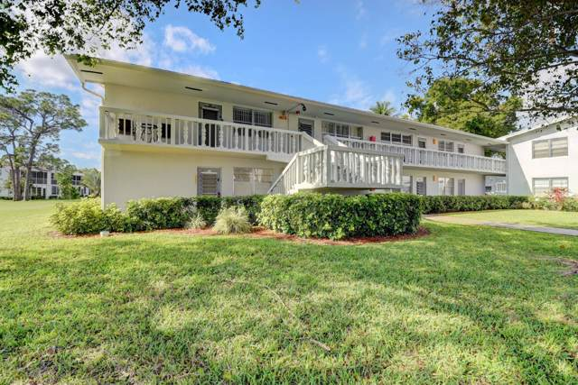 669 Durham Y, Deerfield Beach, FL 33442 (#RX-10594047) :: Adache Real Estate LLC