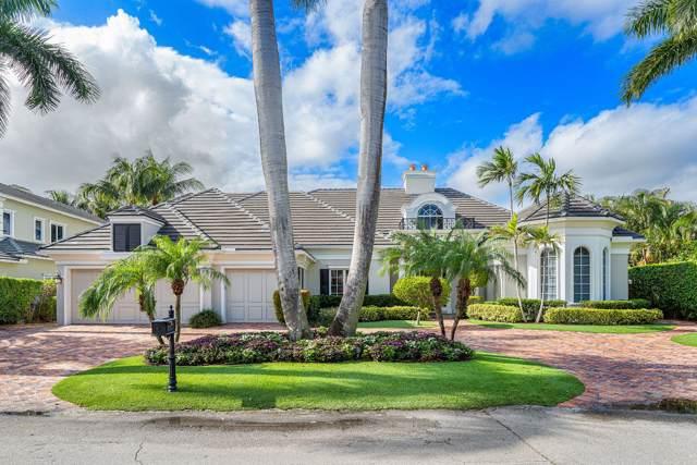 1977 Thatch Palm Drive, Boca Raton, FL 33432 (MLS #RX-10594050) :: Castelli Real Estate Services