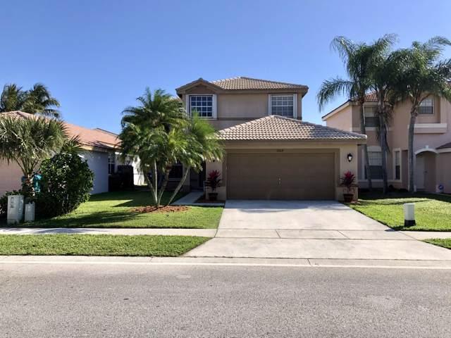 7064 Middlebury Drive, Boynton Beach, FL 33436 (#RX-10594057) :: Ryan Jennings Group