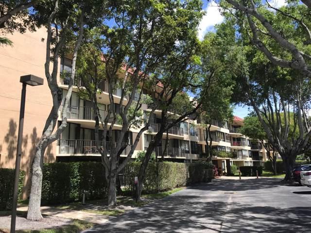 799 Jeffery Street #306, Boca Raton, FL 33487 (#RX-10594077) :: Ryan Jennings Group