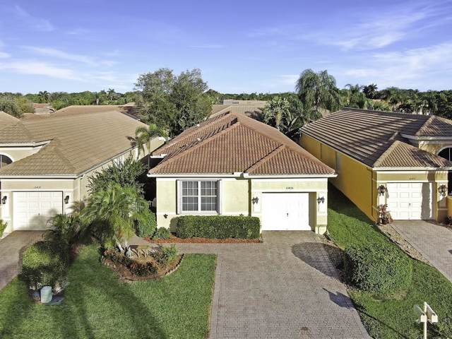 15435 Fiorenza Circle, Delray Beach, FL 33446 (MLS #RX-10594079) :: Castelli Real Estate Services