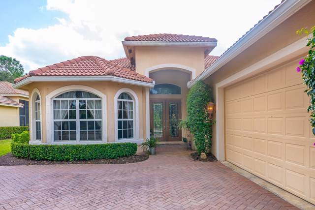 9305 Briarcliff Terrace, Port Saint Lucie, FL 34986 (MLS #RX-10594125) :: Berkshire Hathaway HomeServices EWM Realty