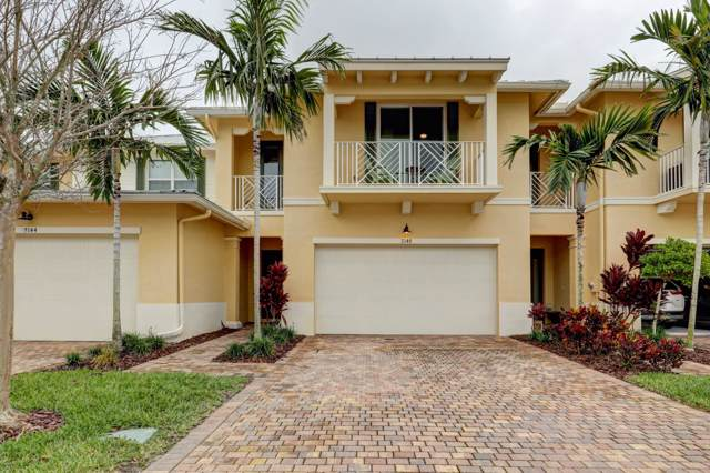 2140 Wells Place, Palm Beach Gardens, FL 33418 (#RX-10594130) :: Ryan Jennings Group