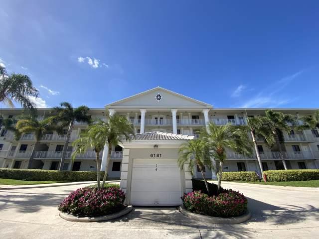 6181 Balboa Circle #102, Boca Raton, FL 33433 (MLS #RX-10594131) :: Castelli Real Estate Services