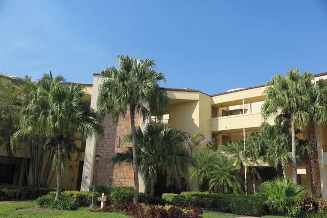 7535 La Paz Boulevard #306, Boca Raton, FL 33433 (MLS #RX-10594169) :: Castelli Real Estate Services