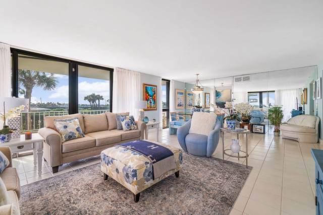 3400 S Ocean Boulevard 1Gii, Palm Beach, FL 33480 (#RX-10594174) :: The Reynolds Team/ONE Sotheby's International Realty