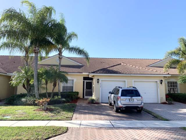 9338 Bridgeport Drive, West Palm Beach, FL 33411 (#RX-10594176) :: Ryan Jennings Group
