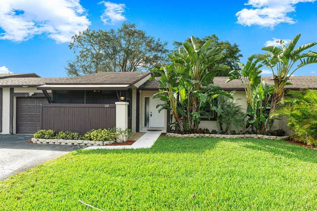 109 Conaskonk Circle, Royal Palm Beach, FL 33411 (#RX-10594185) :: Ryan Jennings Group