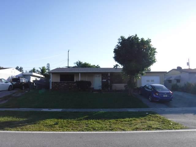 3618 Florida Boulevard, Palm Beach Gardens, FL 33410 (MLS #RX-10594199) :: Laurie Finkelstein Reader Team