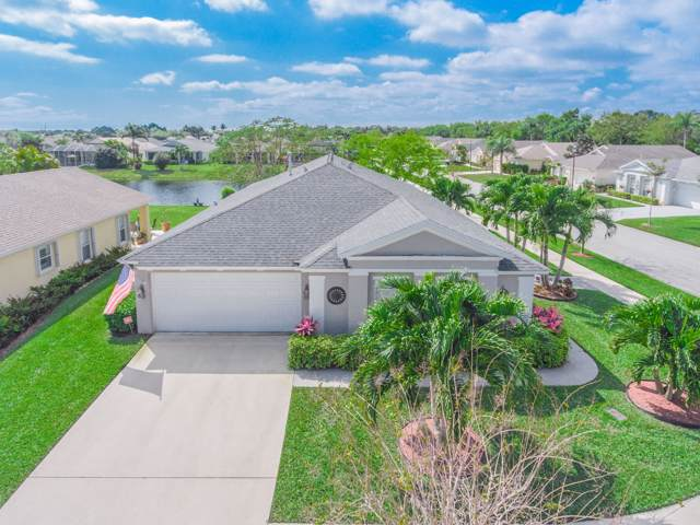 303 SW North Shore Boulevard, Saint Lucie West, FL 34986 (MLS #RX-10594216) :: Berkshire Hathaway HomeServices EWM Realty