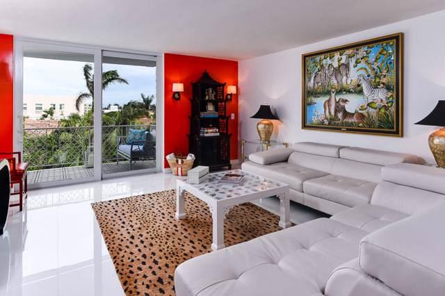 354 Chilean Avenue 5E, Palm Beach, FL 33480 (#RX-10594221) :: Ryan Jennings Group