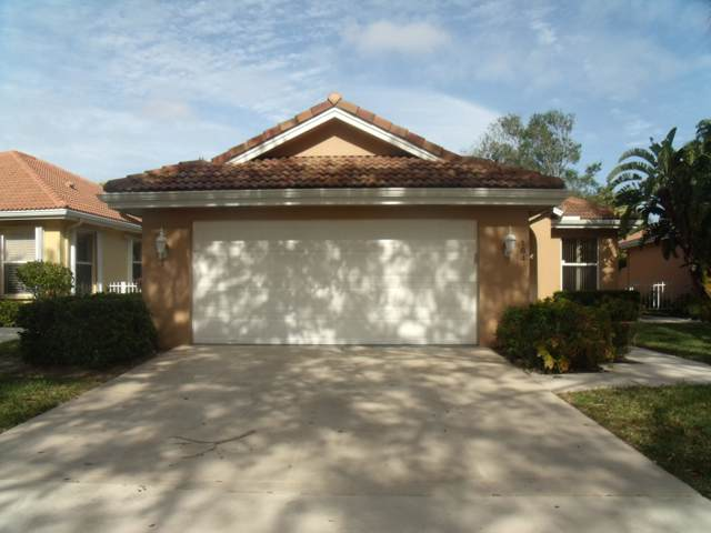 137 E Hampton Way, Jupiter, FL 33458 (#RX-10594224) :: Ryan Jennings Group
