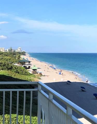 310 S Ocean Boulevard #5060, Boca Raton, FL 33432 (#RX-10594231) :: Ryan Jennings Group
