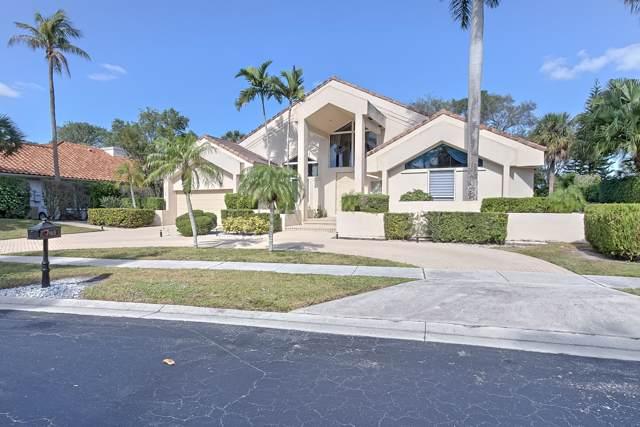 7165 Mariana Court, Boca Raton, FL 33433 (#RX-10594240) :: Adache Real Estate LLC