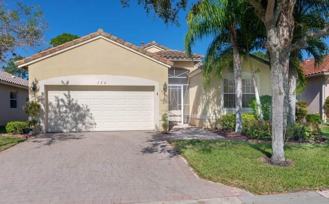 154 NW Ballylee Lane, Port Saint Lucie, FL 34986 (#RX-10594242) :: Ryan Jennings Group