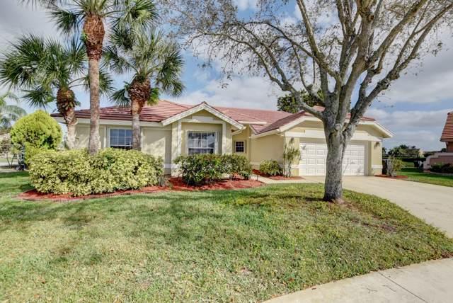 12317 Cabot Court, Boca Raton, FL 33428 (#RX-10594256) :: Adache Real Estate LLC