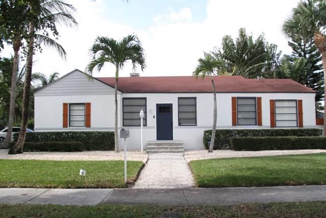 3201 Poinsettia Avenue, West Palm Beach, FL 33407 (#RX-10594266) :: Ryan Jennings Group
