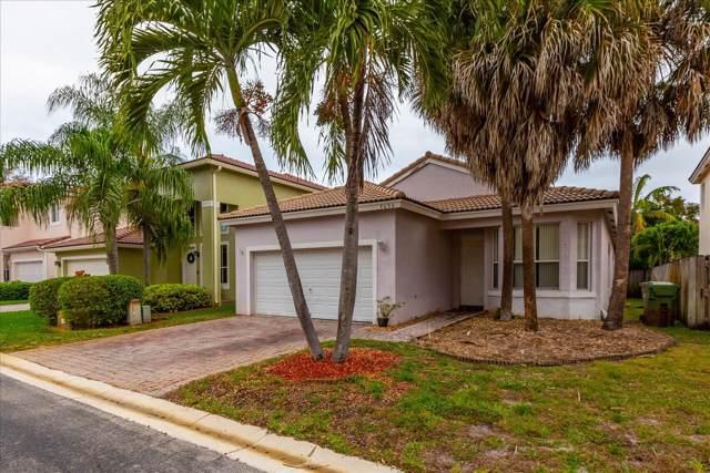 7693 NW 19th Street, Pembroke Pines, FL 33024 (#RX-10594268) :: Adache Real Estate LLC