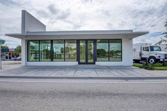 1914 N Dixie Highway, Lake Worth, FL 33460 (MLS #RX-10594273) :: The Jack Coden Group