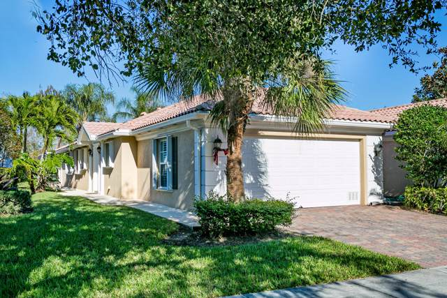 12270 SW Elsinore Drive, Port Saint Lucie, FL 34987 (#RX-10594283) :: Ryan Jennings Group