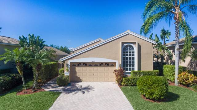 4570 Carlton Golf Drive, Lake Worth, FL 33449 (#RX-10594321) :: Ryan Jennings Group