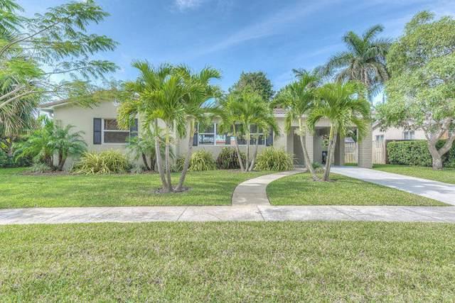165 Auburn Drive, Lake Worth Beach, FL 33460 (MLS #RX-10594329) :: Miami Villa Group