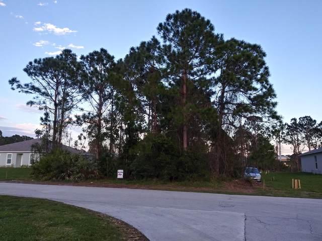 3111 SW Briggs Street, Port Saint Lucie, FL 34953 (#RX-10594358) :: Ryan Jennings Group