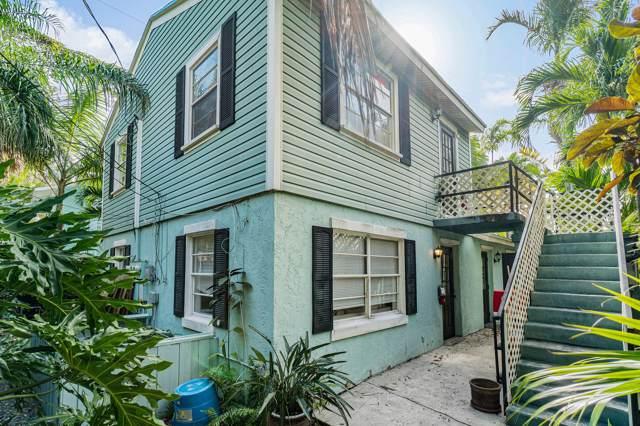 713 Penn Street, West Palm Beach, FL 33401 (#RX-10594363) :: Ryan Jennings Group