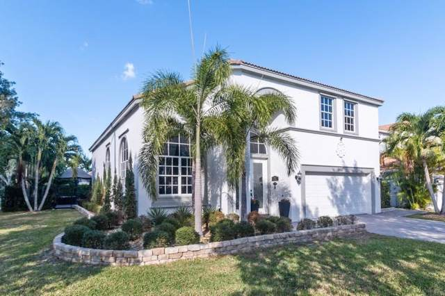 9867 Woolworth Court, Wellington, FL 33414 (#RX-10594365) :: Ryan Jennings Group