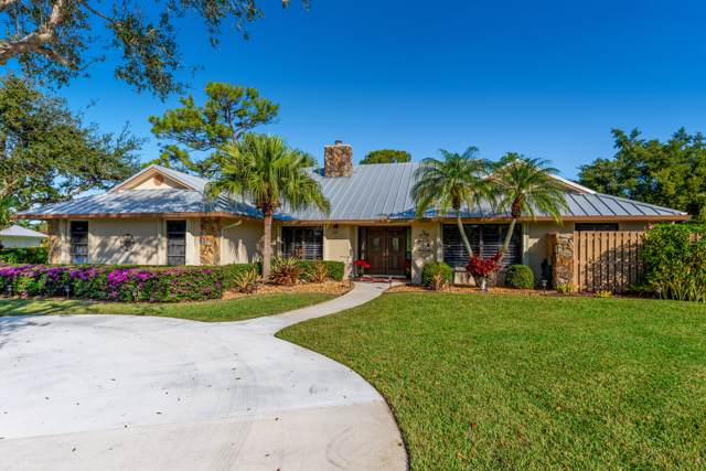 3261 SW Island Way, Palm City, FL 34990 (MLS #RX-10594393) :: The Paiz Group