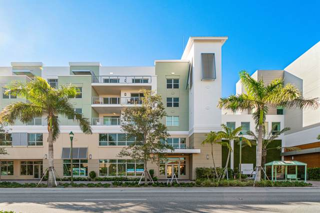 236 SE Fifth Avenue #406, Delray Beach, FL 33483 (#RX-10594416) :: Ryan Jennings Group