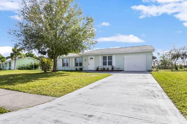 702 SW Bridgeport Drive, Port Saint Lucie, FL 34953 (#RX-10594443) :: Ryan Jennings Group
