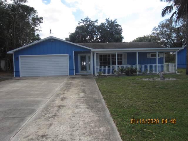 7205 Penny Lane, Fort Pierce, FL 34951 (#RX-10594446) :: Ryan Jennings Group