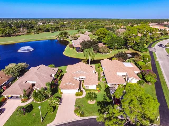 6986 Touchstone Circle, Palm Beach Gardens, FL 33418 (#RX-10594462) :: Ryan Jennings Group