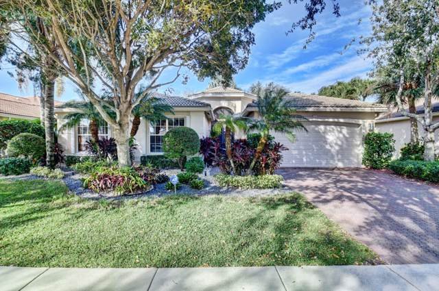 7347 Greenport Cove, Boynton Beach, FL 33437 (#RX-10594478) :: Ryan Jennings Group