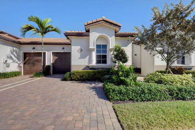 15009 Via Porta, Delray Beach, FL 33446 (#RX-10594479) :: Ryan Jennings Group