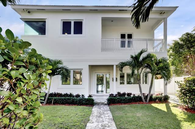 120 Beverly Road, West Palm Beach, FL 33405 (#RX-10594486) :: Ryan Jennings Group