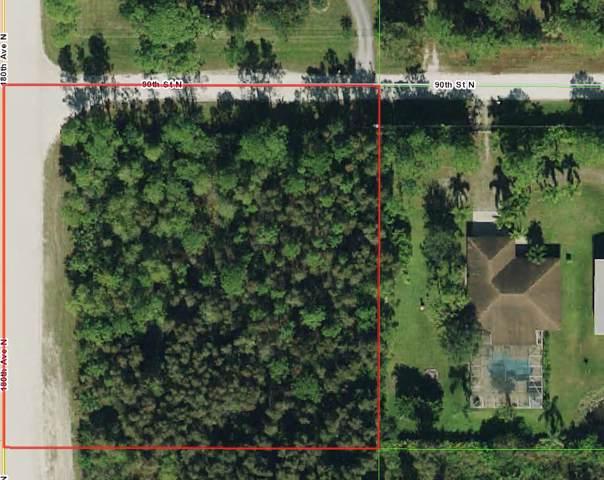 0 90th Street N, Loxahatchee, FL 33470 (#RX-10594487) :: Ryan Jennings Group