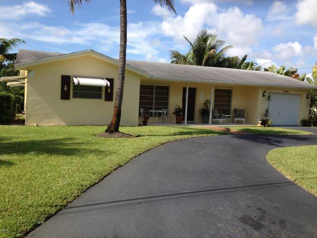 18 Velaire Drive, Boynton Beach, FL 33426 (#RX-10594493) :: Ryan Jennings Group