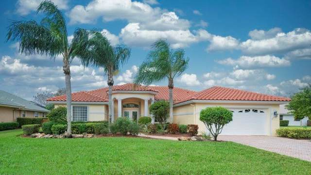 4874 SW Golfside Drive, Palm City, FL 34990 (MLS #RX-10594501) :: The Paiz Group